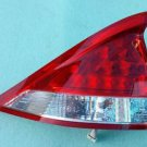 HONDA OEM 10-11 Insight-Tail Lamp Assembly Left 33551TM8A02