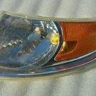 Saab 9 5 9-5 2002-05 Turn Signal Lamp Light  Driver LH Side Right Corner Marker