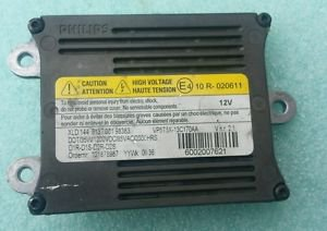 05-07 MERCURY MONTEGO OEM XENON HID HEADLIGHT BALLAST MODULE COMPUTER