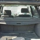 Subaru Metal Dog Barrier Divider 1996-99 Legacy Wagon Outback factory heavy Duty