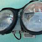 98-03 MERCEDES W208 CLK320 CLK430 CLK55 COUPE OEM XENON HID DRIVERS HEADLIGHT