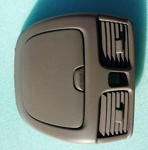 Nissan Sentra CENTER DASH AIR VENT 00-06 Storage Compartment OEM