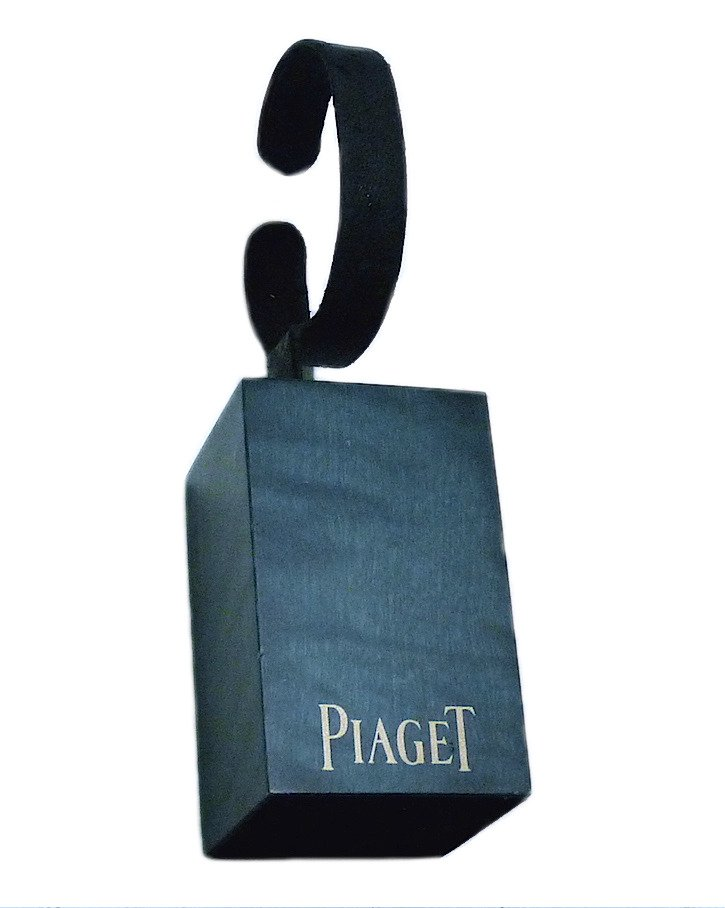 Piaget Watch Wooden Display Stand