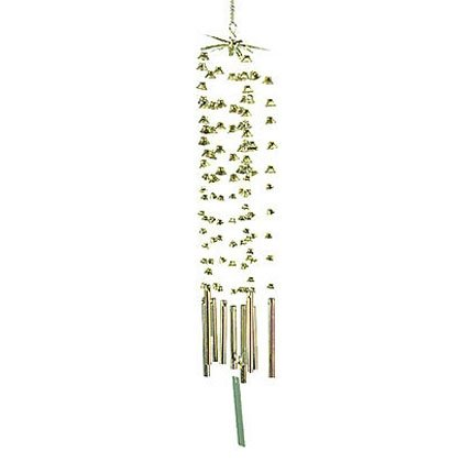 MINIATURE BELLS WINDCHIME