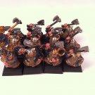 Warriors Unit (14 incl command)