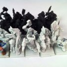 Dwarf Warriors Unit (20 incl command)
