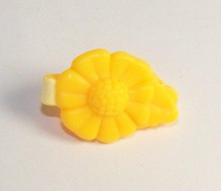 Sundance's Flower Barrette
