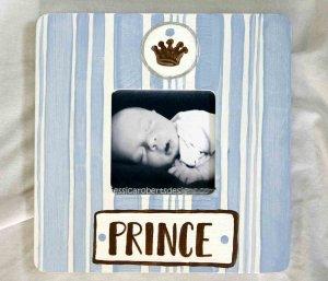"""prince"" frame"