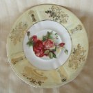 LM Royal Halsey Very Fine Lustreware China Saucer, 5-7/16""