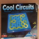 SCIENCE WIZ COOL CIRCUITS / THE GAME OF PUZZLE CHALLENGES / TOY
