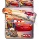 100% Cotton Twin Bedding Set :Cars 2014