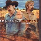 Brooks and Dunn Red Dirt Road and Others
