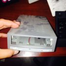 "External SCSI Case Enclosure 3.5"" Zip Tape Memory Card Akai Sampler Kurzwell MPC"