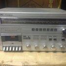 NEW Linwood FX2600 Stereo Receiver AM FM Cassette Deck Tuner Amp FX-2600 Vintage