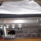 NEW Schmid PP-2020 Vintage Stereo Receiver Tuner Cassette Record Player LP AM FM