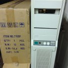 FULL Tower Server AT Computer Case Build IBM Machine DOS Windows Win PC 730DF