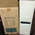 Full Tower Server Beige AT Computer Case Build IBM Machine PC Dos Windows 747A