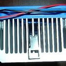 NEW AMD Socket A / 462 / 370 / 7 Athlon Duron CPU Heatsink + Cooling Fan - 3 PIN