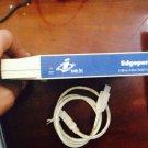 Digi Edgeport/4 USB to 4 Port 230 Kbps Serial Converter 301-1000-04 RS-232 DB-9