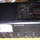 University Sound MA355BA 35 Watt Mixer Amp Amplifier - Audio Pro Stereo Music Eq