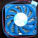 *NEW* Blue CPU Fan Heatsink Cooler for Socket 462 7 A AMD XP Duron Sempron etc