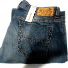 Diesel Viker Jeans  Blue Men New Size 38x32