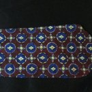 Robert Talbott Studios Brightes of Georgetown,Washington DC Red Finest Silk Tie