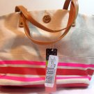 Tory Burch Theresa EW East West Tote Hobo Satchel Shoulder Handbag Multi Bag NWT