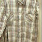 Men's aeropostale button up long sleeve Dress to Casual shirt size XXL Very nice