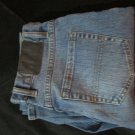 Nat Nast Men's Jean 32x32