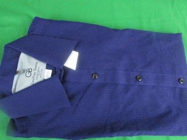 $52  Geoffrey Beene Men's dress Confort Fit 15 32/33  Wrinkle Free