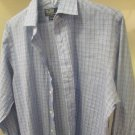 Ralph Lauren Polo Blue Mostly  Dress to Casual Shirt  S15 1/2 32/33