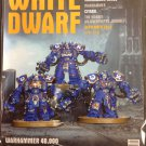 GAMES WORKSHOP WARHAMMER 40K WHITE DWARF MAGAZINE SEPTEMBER 2013 NEW SEALED
