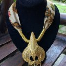 Exclusive Batik NECKLACE