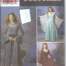 """2001 - Simplicity """"Costumes"""" Pattern 9891 -UNCUT-size RR (14-16-18-20) Misses' Costume"""
