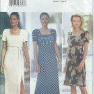 """Butterick """"Donna Ricco"""" Pattern 4491-UNCUT-Size 18-20-22 Misses' Dress"""