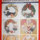 """BUTTERICK """"Design with Butterick"""" Pattern 5676 -UNCUT - Holiday Kids"""