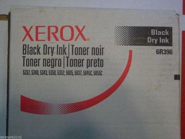 2 pack Genuine Xerox 6R396 Black Copier Toner 5337 5340 5343C 5665 5845C 5855C