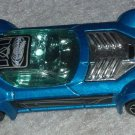 2003 Hot Wheels Ballistik (#107) - loose