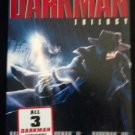 Darkman Trilogy - all three movies on one DVD