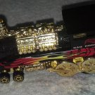 1995 Hot Wheels First Edition Rail Rodder (loose)