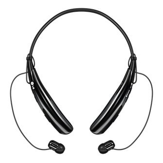 LG Tone+ Stereo Bluetooth Headset (NEW)