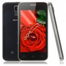 "Mini S5 256+512MB Spreadtrum MTK 7715 Dual-core Processor Android 4.1.2 Cellphone with 4.0"" Screen"