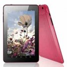 "9"" A23 Dual Core 8GB Android 4.2 Tablet PC Bluetooth Dual Camera IM Pink"