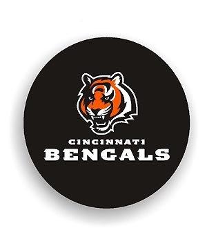 Cincinnati Bengals Tire Cover