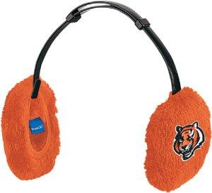Cincinnati Bengals Ear Muffs