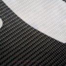 "Carbon Fiber Panel 12""x12""x1/32"""