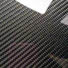 "Carbon Fiber Panel 6""x30""x1/16"""