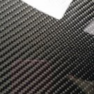 "Carbon Fiber Panel 6""x36""x1/16"""