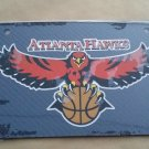 Carbon Fiber License Plate ATLANTA HAWKS